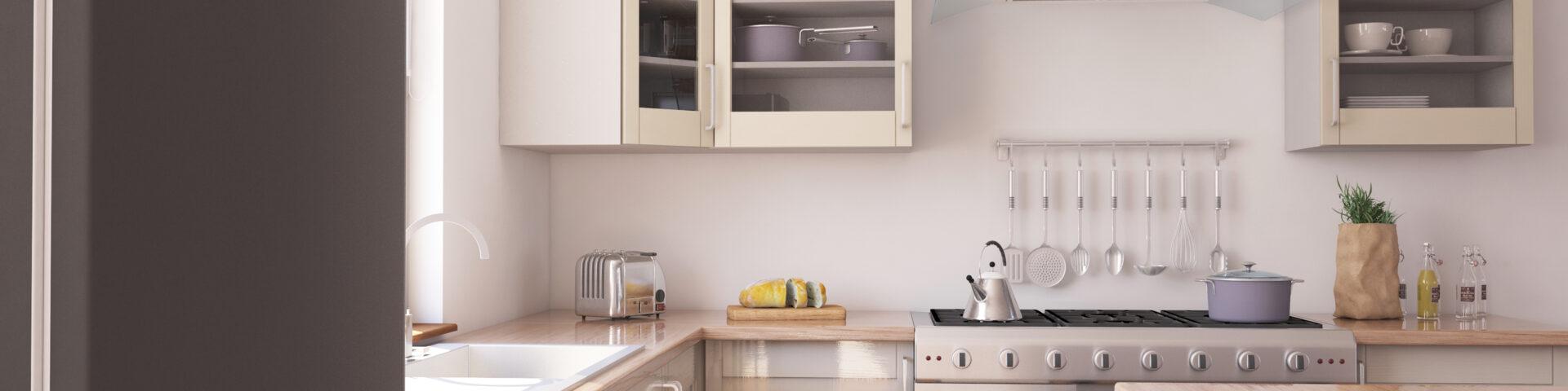 кухни Ирим