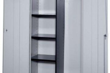 метални гардероби